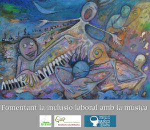 Projecte Inclusió Laboral Associació Catalana Síndrome de Williams